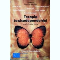 TERAPIA TOXICODEPENDENTEI, IOLANDA MITROFAN