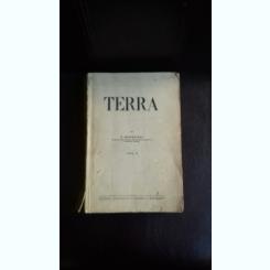 TERRA - S. MEHEDINTI   VOL.2