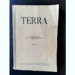 TERRA - S.MEHEDINTI VOL. I