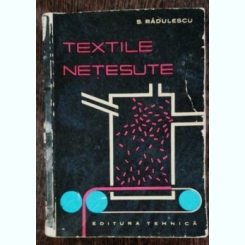 TEXTILE NETESUTE - S.RADULESCU