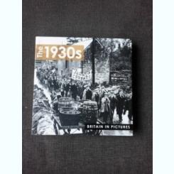 THE 1930, BRITAIN IN PICTURES  (CARTE DE FOTOGRAFIE)