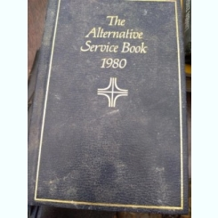 The Alternative Service Book 1980 Church of England Common Prayer Religious