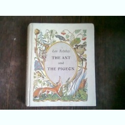 The Ant and the Pigeon - Lev Tolstoy