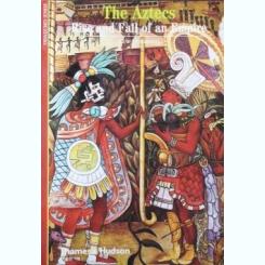 THE AZTECS, THAMES AND HUDSON (ALBUM ÎN LIMBA ENGLEZA)