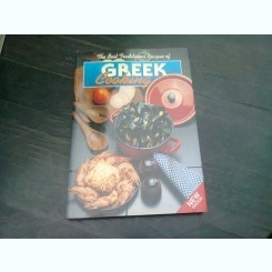 THE BEST TRADITIONAL RECIPES OF GREEK COOKING, RETETE TRADITIONALE GRECESTI