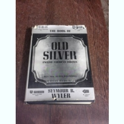 The book of Old Silver, english, american foreign