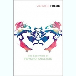 THE ESSENTIALS OF PSYCHO-ANALYSIS - SIGMUND FREUD  (CARTE IN LIMBA ENGLEZA)
