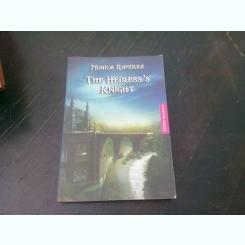 THE HEIRESS'S KNIGHT , MONICA RAMIREZ