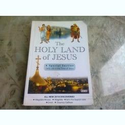 The Holy Land of Jesus-Daniel Cohen