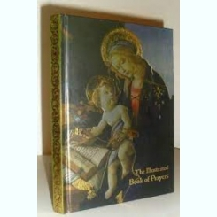 THE ILLUSTRATED BOOK OF PRAYERS, ALBUM, TEXT IN LIMBA ENGLEZA)