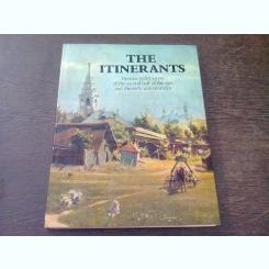 THE ITINERANTS - ANREI LEBEDEV   ALBUM DE ARTA, ARTISTI RUSI