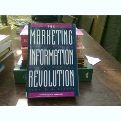 The marketing information revolution - Robert C. Blatberg  (Revoluția informațiilor de marketing)