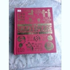 THE SHAKESPEARE BOOK  (CARTE IN LIMBA ENGLEZA)