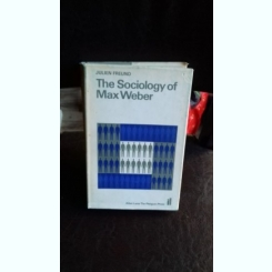 THE SOCIOLOGY OF MAX WEBER - JULIEN FREUND