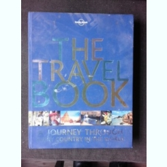 THE TRAVEL BOOK, LONELY PLANET (TEXT IN LIMBA ENGLEZA)