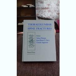 THORACOLUMBAR SPINE FRACTURES - YIZHAR FLOMAN