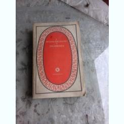 TIGANIADA - I. BUDAI DELEANU