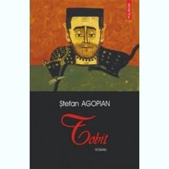 TOBIT - STEFAN AGOPIAN