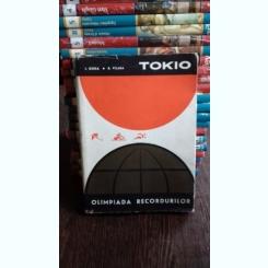 TOKIO. OLIMPIADA RECORDURILOR - I.GOGA