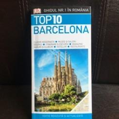 Top 10 Barcelona