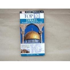 Top 10 , Israel, Peninsula Sinai si Petra , Ghiduri turistice vizuale