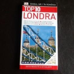 Top 10 Londra - Roger Williams