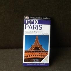 Top 10 Paris - Mike Gerrard