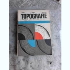 TOPOGRAFIE - V. URSEA