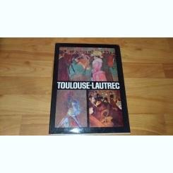 TOULOUSE-LAUTREC-MODEST MORARIU