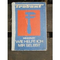 TRABANT manual de reparatii - FRANZ MEIBNER