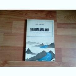 TRANSFAGARASANUL-COLONEL EUGEN BOC