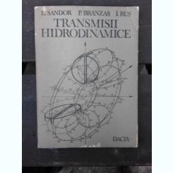 TRANSMISII HIDRODINAMICE - L. SANDOR