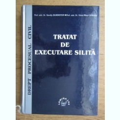 TRATAT DE EXECUTARE SILITA - SAVELLY ZILBERSTEIN