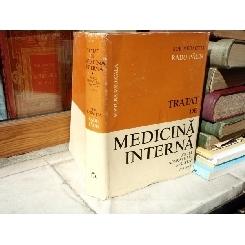 Tratat de Medicina Interna , Bolile aparatului digestiv , Partea I , Radu Paun