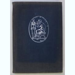 TRATAT DE SCULPTURA DE CONSTANTIN BARASCHI, VOLUMUL I 1964