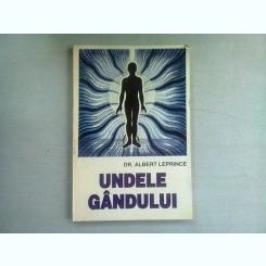 UNDELE GANDULUI - ALBERT LEPRINCE