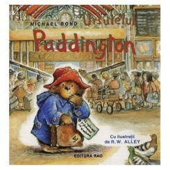 URSULETUL PADDINGTON - MICHAEL BOND1