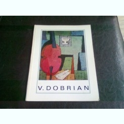 V. DOBRIAN. ALBUM - MARINA VANCI