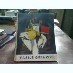 VASILE GRIGORE - RODICA MATEI