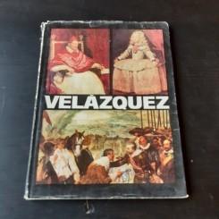 VELAZQUEZ - ION FRUNZETTI  ALBUM