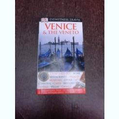 Venice & the Veneto, ghid