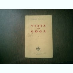 Viata lui Goga - Ciprian Doicescu