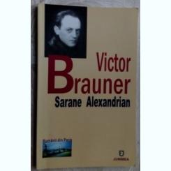 VICTOR BRAUNER - SARANE ALEXANDRIAN