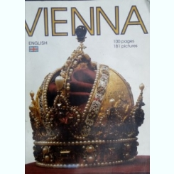 VIENNA-GHID IN ENGLEZA