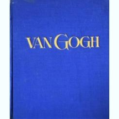 VINVENT VAN GOGH - J.B. DE LA FAILLE   (ALBUM, TEXT IN LIMBA GERMANA)