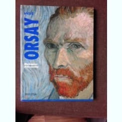 VISIT ORSAY, MASTERPIECES OF THE MUSEUM