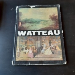 WATTEAU - MODEST MORARIU  ALBUM