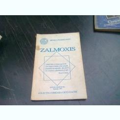 ZALMOXIS - MIOARA CALUSITA ALECU