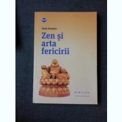 ZEN SI ARTA FERICIRII - CHRIS PRENTISS