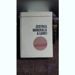 ZESTREA MINERALA A LUMII - N. LUPEI